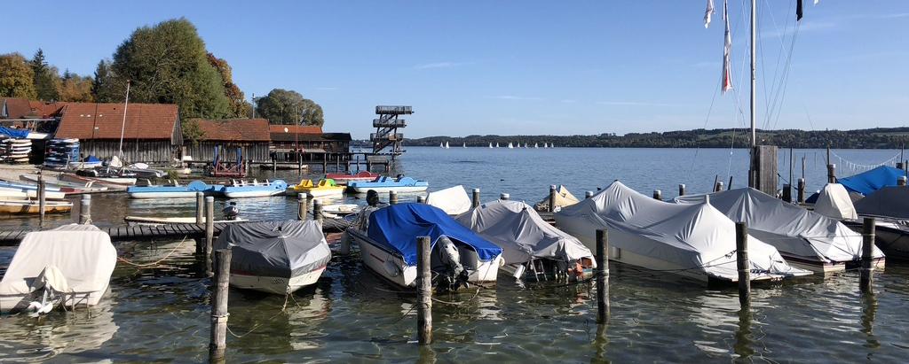 Yachtclub-Utting e.V.